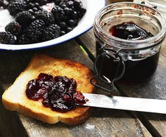 For this hedgerow jelly, use a balance of sour, sweet and bitter. Vary the fruits according to what's available, including cultivated varieties.