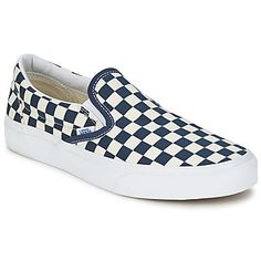 Nothing like a pair of classic Vans slip on trainers for Spring!  shoes   e6fa374700