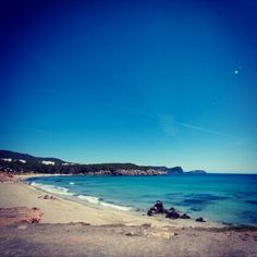 Cala Nova, see #ibiza this #summer with #keyibiza