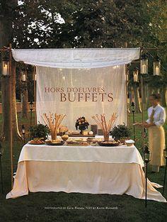 Dessert Buffets Ideas   Cakes & Desserts   Design & Decor   Wedding Design Ideas     WEDDING NOUVEAU