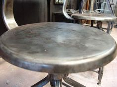 industrial chairs - Google Search