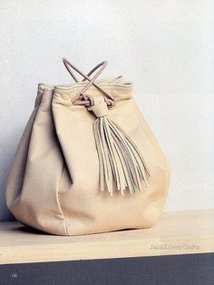 Kawaii Handmade Leather Zakka Goods Japanese por JapanLovelyCrafts