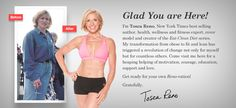 Welcome to the new toscareno.com! #Reno-vate your life <3