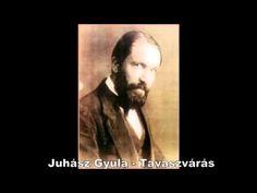 Juhász Gyula - Tavaszvárás (Dankó Hajnalka) Fictional Characters, Fantasy Characters