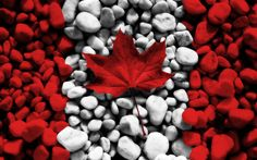 excellent canadian flag wallpaper
