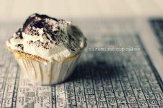 vanilla bean blog : tiramisu cupcakes