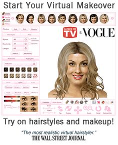 Thehairstyler Com Virtual Hairstyler Free Megan Fox Marriages Weddings Engagements Divorces & Relationships