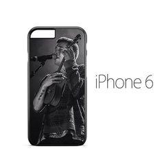 Tyler Joseph of Twenty One Pilots iPhone 6 Case