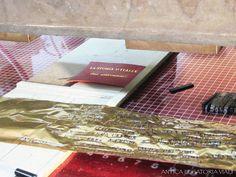 Cominciamo a preparare i tasselli...  #legatoria #legatoriaviali #viterbo #rilegature #bookbinding #bookbinder #rilegatura #artisan #artigianato #artigiano #italy #italia #rilegare #libri #books #ArtigianatoArtistico #rilegatore #orvieto #roma #tuscia #reliure #restauro #restaurolibri #escher