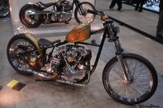 1974 ironhead