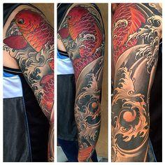 Bill Canales @billcanales - Full Circle Tattoo