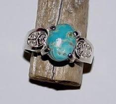 turquoise ring - Поиск в Google