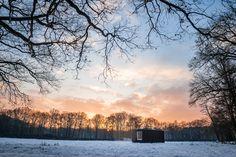Gallery of Slow Cabins (TM) in Belgium / Xavier Leclair - 8