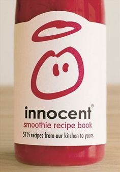 Innocent Smoothie Recipe Book: 57 and a Half Recipes From Our Kitchen to Yours Louise Haines: Books