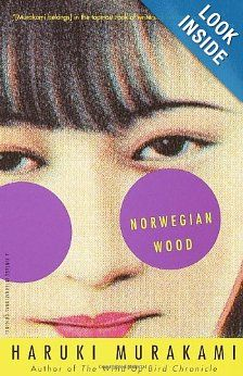 Norwegian Wood: Haruki Murakami