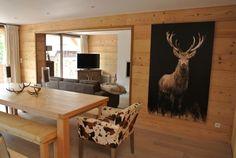 Abritel location appartement à Pra Loup APPARTEMENT GRAND LUXE - Alpes Mercantour