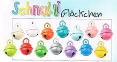 BESTEU Baby Schnuller Clips Marienk/äfer Form Design Schnuller Clips passen alle Schnuller Schnuller perfekte Baby-Geschenk