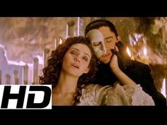 The Phantom of the Opera • All I Ask of You • Emmy Rossum & Patrick Wilson - YouTube