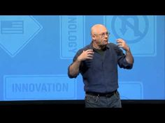 Clay Shirky on Love, Internet Style - YouTube