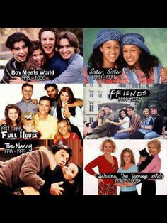 Best shows ever