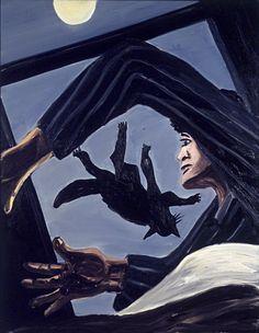 Nightmare, 1983 - Richard Bosman (b. 1944)