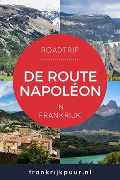 Route Napoléon, reis door betoverende landschappen - Tips van Frankrijk Puur Aix En Provence, Provence Style, Napoleon, Moustiers Sainte Marie, Valensole, The Good Place, Travel Inspiration, Beautiful Places, Photos
