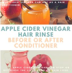 So you want to know apple cider vinegar hair rinse before or after conditioner. Than here we have the answer that what does apple cider vinegar do to your hair.
