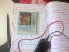 Memory notbook