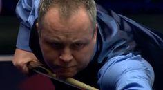 Snooker, my love: 2015 World Grand Prix (Day 2) - The crash of titans