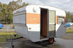 holiday lease 1971 York Mini Caravan | Caravans | Gumtree Australia Gold Coast South - Coolangatta | 1136604448