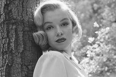 Marilyn! x3