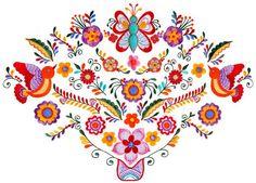 OregonPatchWorks.com GYPSY FEAST machine embroidery