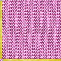 Tela de patchwork Riley Blake Mod. Sweetcakes petals pink.