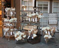 Cute Wedding Ideas on Pinterest