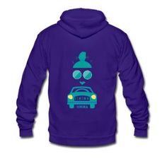 Unisex sweatshirt with Flex print