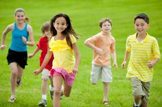 List of Inexpenssive or Free Summer Activities for kids
