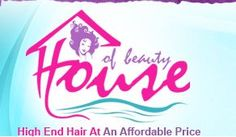 House of Beautiful Hair is now my Hair Source! NO MORE Going Beauty Supply Stores and buying Inferior Silicone treated Hair!