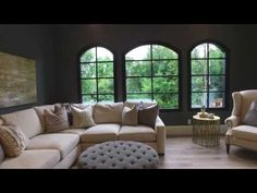 Holladay Haven in Salt Lake Parade of Homes. Bethel Music, Artist Album, Parade Of Homes, Custom Homes, Living Area, My House, Building A House, Salt, House Design
