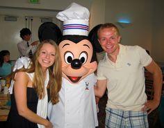Best Character Meals on Walt Disney World's Dining Plan.