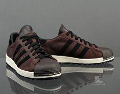 adidas Originals Superstar 80s - Ripple   Freshness Mag Adidas Men, Adidas Sneakers, Shoes Sneakers, Kicks Shoes, Shoes Men, Shoe Game, Sneakers Fashion, Fashion Shoes, Mens Fashion