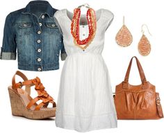 """""""Summer Fun!"""" by alanad23 ❤ liked on Polyvore"""