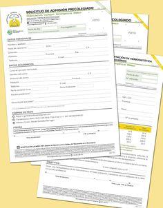 Formularios PDF Colegionaturopatas.es Bullet Journal, Schoolgirl, Pictures