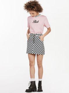 Unif Apex Skirt Found on my new favorite app Dote Shopping #DoteApp #Shopping
