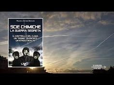 Scie chimiche: la guerra segreta: finalmente il libro!