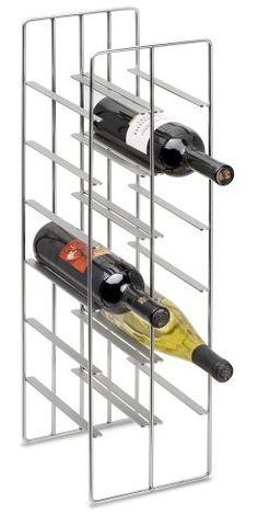 Best Wine Rack | Blomus Wine Bottle Storage Holds 12 Bottles -- For more information, visit image link. Note:It is Affiliate Link to Amazon.
