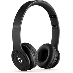 Beats by Dr. Dre Drenched Solo On-Ear Headphones, Assorted Colors... ❤ liked on Polyvore featuring accessories, headphones, electronics, fillers and tech