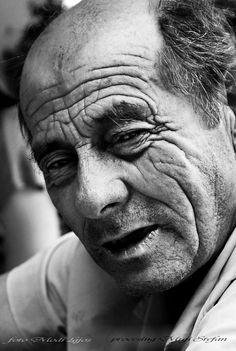 Old age by Stefan Muji on 500px