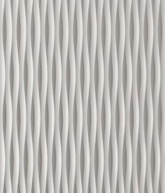 "Akzent Paneel by StoneslikeStones ""Ribbon"" via Architonic. Pattern Texture, 3d Pattern, 3d Texture, Texture Design, Pattern Design, 3d Wall Tiles, Motifs Textiles, 3d Wall Panels, Architectural Elements"