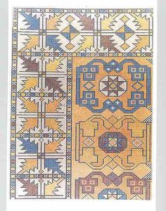 persian rugs how to make - Google-haku Persian Motifs, Persian Rug, Tapestry Crochet, Patterned Carpet, Persian Carpet, Handmade Rugs, Needlepoint, Cross Stitch Patterns, Weaving