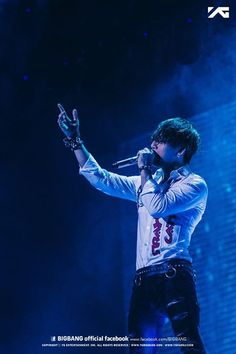 DAESUNG x BIG BANG | 2015 WORLD TOUR x MADE IN CHINA @ GUANGZHOU INTERNATIONAL SPORTS ARENA
